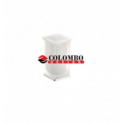 Стакан COLOMBO DESIGN LULU B6241 настольный