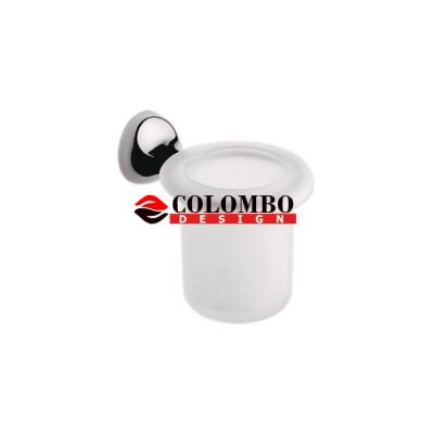Стакан COLOMBO DESIGN MELO B1202 настенный