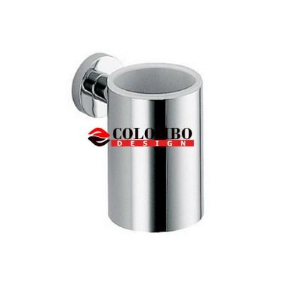 Стакан COLOMBO DESIGN PLUS W4902 настенный