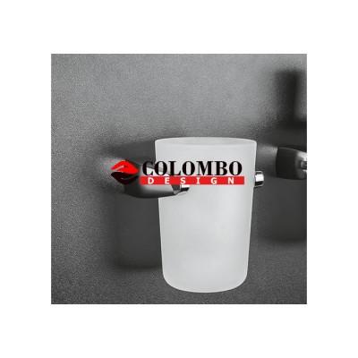 Стакан COLOMBO DESIGN ROAD B8002 настенный