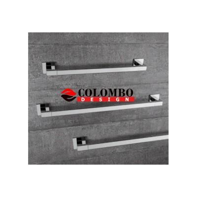 Полотенцедержатель COLOMBO DESIGN BASICQ B3711 широкий