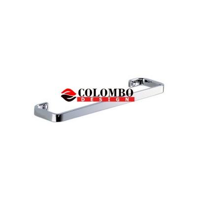 Полотенцедержатель COLOMBO DESIGN TIME W4209 широкий