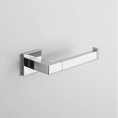 Держатель туалетной бумаги COLOMBO DESIGN BASICQ B3708DX без крышки Правый