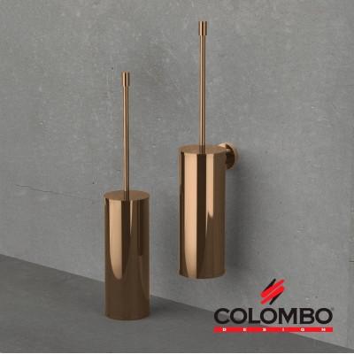 Ершик COLOMBO DESIGN PLUS W4962.VL настенный