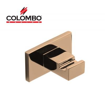 Крючок COLOMBO DESIGN LOOK LC27.VL одинарный