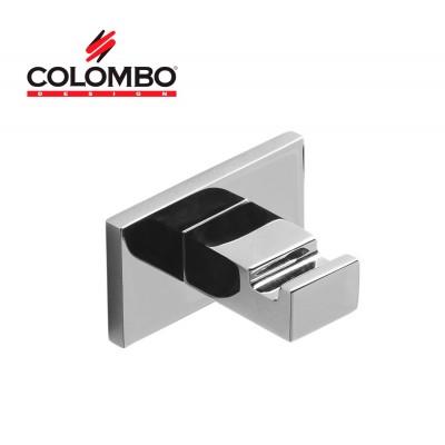 Крючок COLOMBO DESIGN LOOK LC27 одинарный