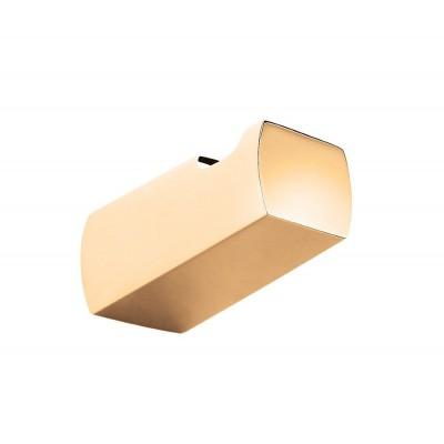 Крючок COLOMBO DESIGN LULU LC57.GOLD одинарный