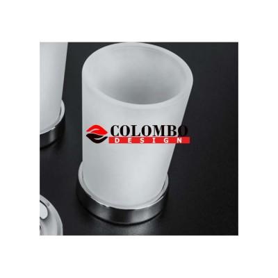 Стакан COLOMBO DESIGN ROAD B8041 настольный