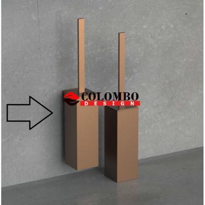 Ершик COLOMBO DESIGN LOOK B1607.VL настенный