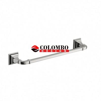 Полотенцедержатель COLOMBO DESIGN PORTOFINO B3210 широкий