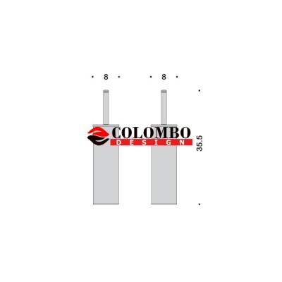 Ершик COLOMBO DESIGN BASIC B2706 напольный