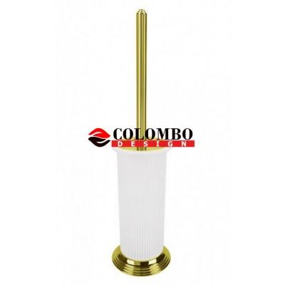 Ершик COLOMBO DESIGN HERMITAGE B3306.GOLD напольный