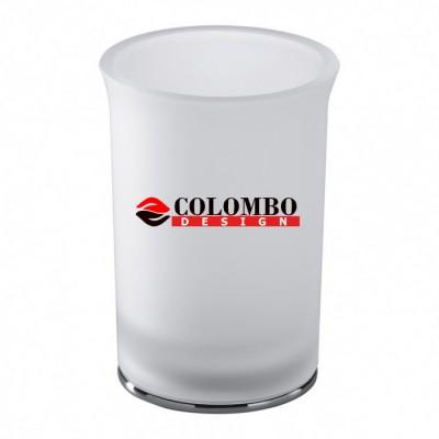 Стакан COLOMBO DESIGN LINK B2441 настольный