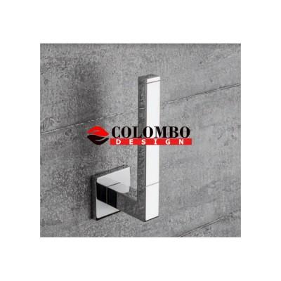 Держатель запасного рулона бумаги COLOMBO DESIGN BASICQ B3790