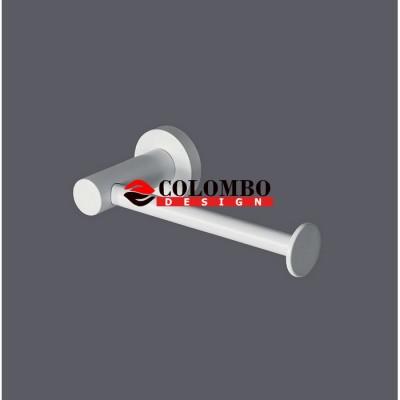 Держатель туалетной бумаги COLOMBO DESIGN PLUS W4908.BM без крышки