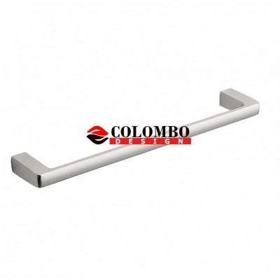 Полотенцедержатель COLOMBO DESIGN LULU B6211 широкий