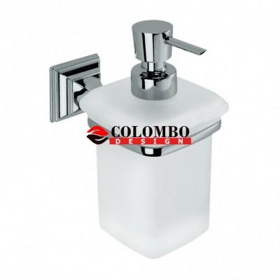 Дозатор COLOMBO DESIGN PORTOFINO B9325 настенный