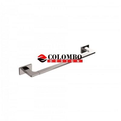 Полотенцедержатель COLOMBO DESIGN LOOK B1609 широкий