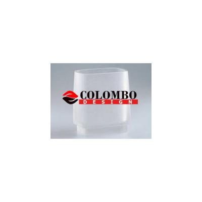 Стакан COLOMBO DESIGN TIME W4241 настольный