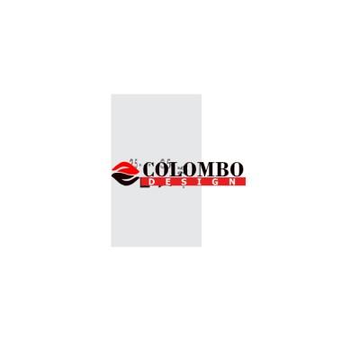 Крючок COLOMBO DESIGN PORTOFINO CD87.BR одинарный маленький