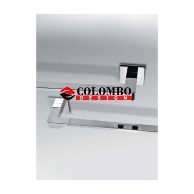 Полотенцедержатель COLOMBO DESIGN FOREVER B2909 широкий