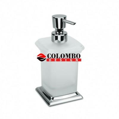 Дозатор COLOMBO DESIGN PORTOFINO B9326 настольный