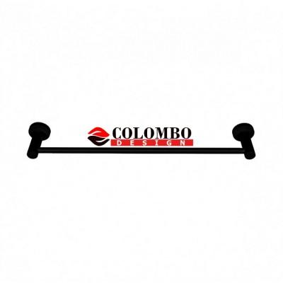 Полотенцедержатель COLOMBO DESIGN PLUS W4911.NM широкий