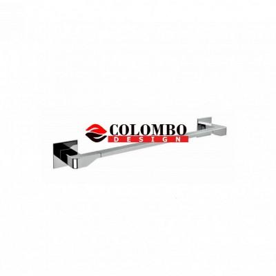 Полотенцедержатель COLOMBO DESIGN FOREVER B2910 широкий