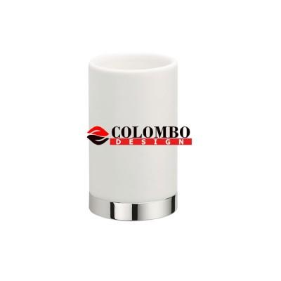 Стакан COLOMBO DESIGN NORDIC B5241 настольный