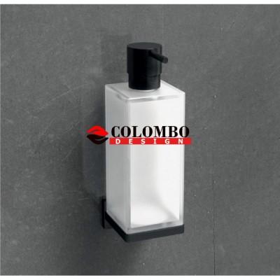 Дозатор COLOMBO DESIGN LOOK B9316.GM настенный