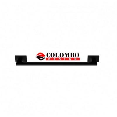 Полотенцедержатель COLOMBO DESIGN LOOK B1610.NM широкий