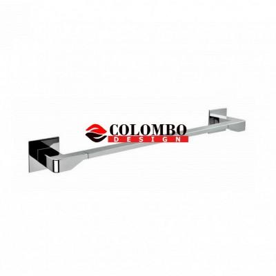 Полотенцедержатель COLOMBO DESIGN FOREVER B2911 широкий