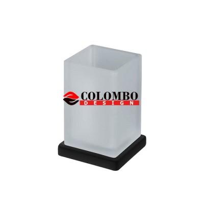 Стакан COLOMBO DESIGN LOOK B1641.NM настольный