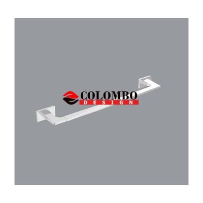 Полотенцедержатель COLOMBO DESIGN LOOK B1611.BM широкий