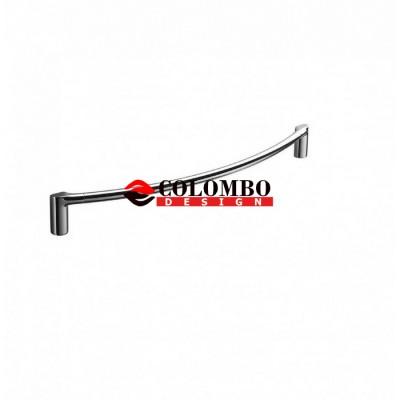 Полотенцедержатель COLOMBO DESIGN LUNA B0109 широкий 48 см