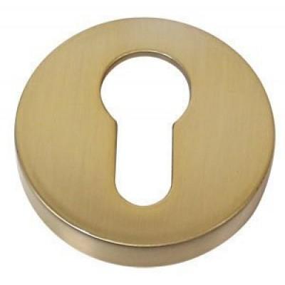 Дверная ручка Colombo MADI AM31R золото матовое