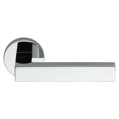 Дверная ручка Colombo ELLE BD11RSB хром
