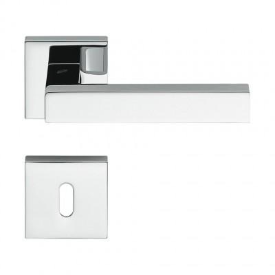 Дверная ручка Colombo ELLESSE BD21R хром