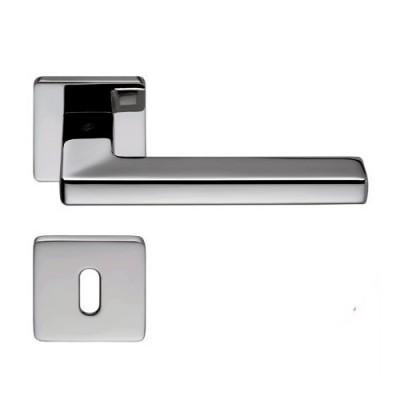 Дверная ручка Colombo ESPRIT BT11R хром