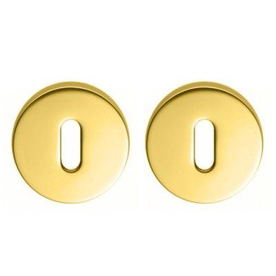 Дверная ручка Colombo FLESSA CB51R золото