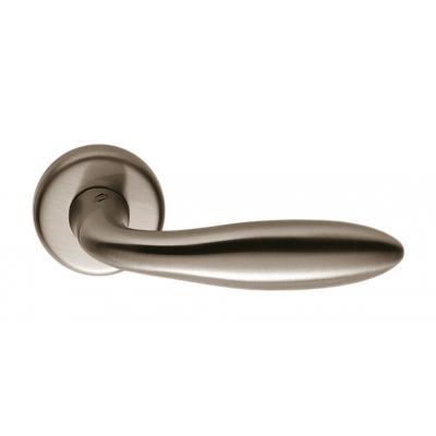 Дверная ручка Colombo MACH CD81R никель матовый