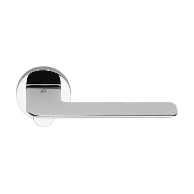 Дверная ручка Colombo SLIM FF11RSB хром