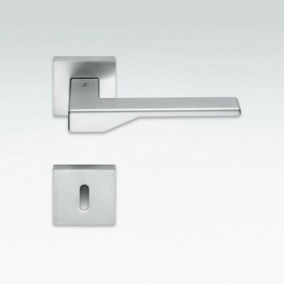 Дверная ручка Colombo DEA FF21R хром матовый