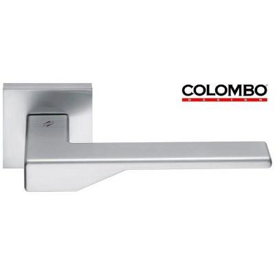 Дверная ручка Colombo DEA FF21RSB хром матовый