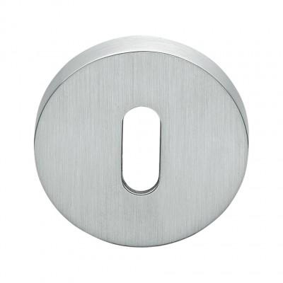 Дверная ручка Colombo GAIA GR11R хром матовый