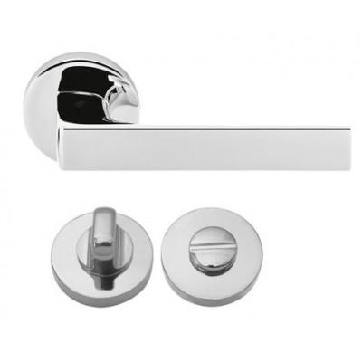 Дверная ручка Colombo ROBOCINQUE ID61R хром
