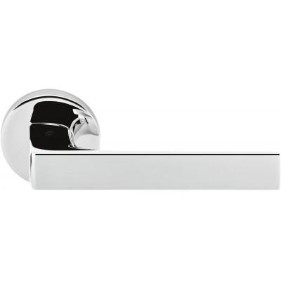 Дверная ручка Colombo ROBOCINQUE ID61RSB хром