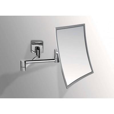 Косметическое зеркало COLOMBO DESIGN SPECCHI INGRANDITORI B9754 настенное увеличение 3,5 раза