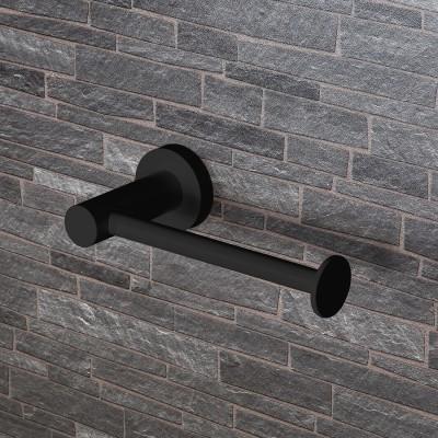 Держатель туалетной бумаги COLOMBO DESIGN PLUS W4908.NM без крышки