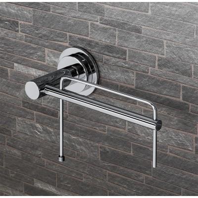 Держатель туалетной бумаги COLOMBO DESIGN PLUS W4908DX без крышки
